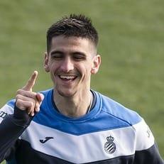 "Жерар Морено перейдет в ""Вильярреал"" за 20 миллионов евро"