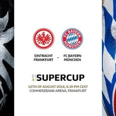 Стало известно, когда состоится Суперкубок Германии 2018