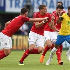 Сборная Бразилии при Тите добыла 17 побед в 21 матче
