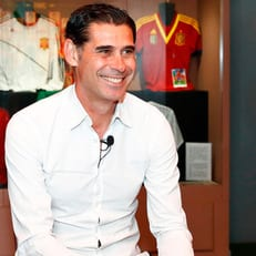 Йерро будет руководить Испанией на ЧМ-2018
