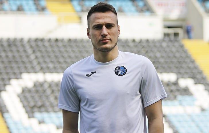 Йосип Вукович, olimpik.com.ua