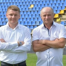 "Владимир Гоменюк возглавил ""Верес"""