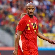 Компани и Вермален пропустили очередную тренировку сборной Бельгии