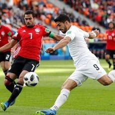 Фатхи может пропустить матч против России