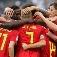 ЧМ-2018: Бельгия разгромила Панаму