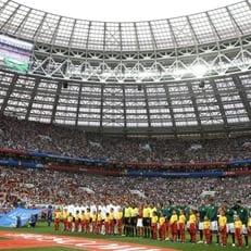 ФИФА может наказать Мексику за выкрики болельщиков в адрес Нойера