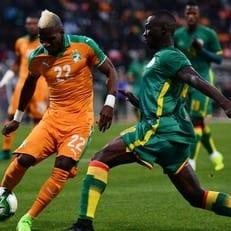 Салиу Сисс не сможет помочь Сенегалу на ЧМ-2018
