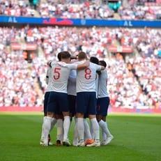 Тунис - Англия: стартовые составы на матч ЧМ-2018
