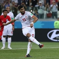 ЧМ-2018: Англия вырвала победу у Туниса