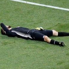 Муэз Ассен покинул расположение сборной Туниса