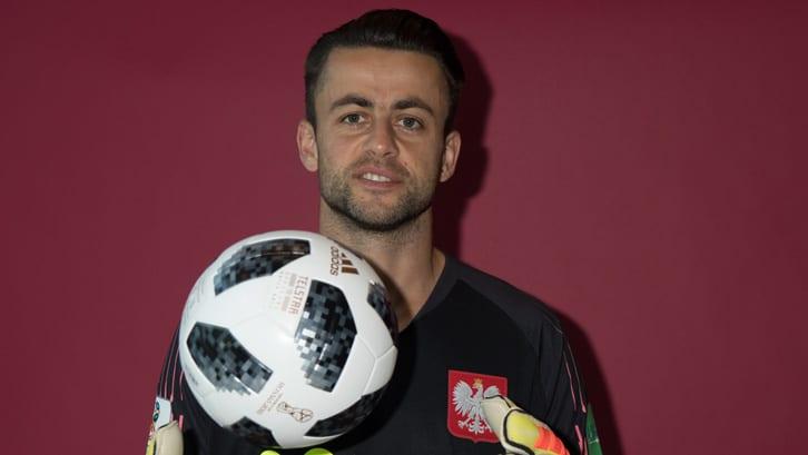 Лукаш Фабианьски, whufc.com
