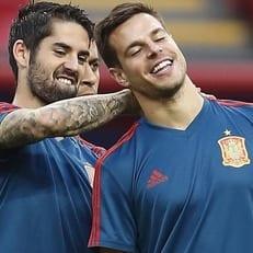 Иран - Испания: стартовые составы на матч ЧМ-2018