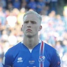 ЦСКА объявил о подписании Магнуссона