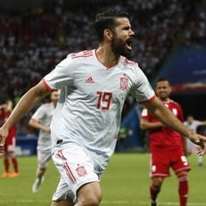 ЧМ-2018: Испания минимально одолела Иран