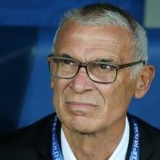 Эктор Купер покинет пост главного тренера Египта