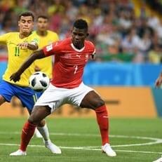 ФИФА отклонила жалобу сборной Бразилии на судейство в матче против Швейцарии