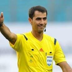 ЧМ-2018: Хассан Мохамед рассудит матч Франции с Перу, Ирматов - Аргентину с Хорватией