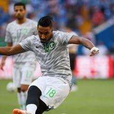 Саудовская Аравия – первая сборная с 8-матчевой безвыигрышной серией на ЧМ