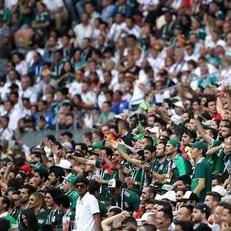 ФИФА оштрафовала Федерацию футбола Мексики на 10 тысяч долларов