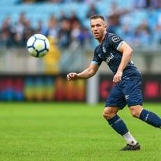 """""""Барселона"""" заплатит 3 миллиона евро за трансфер Артура Рамоса летом"""