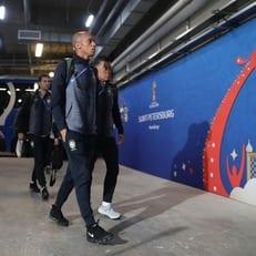 ЧМ-2018: стартовые составы на матч Бразилия - Коста-Рика