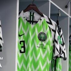 ЧМ-2018: стартовые составы на матч Нигерия - Исландия