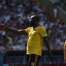 Мертенс, Лукаку и Азар получили повреждения в игре с Тунисом
