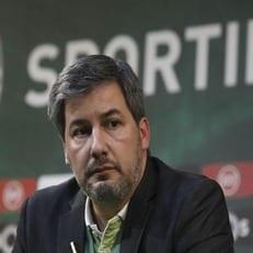 """Президент """"Спортинга"""" Бруну де Карвалью ушел в отставку"""