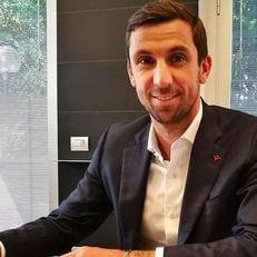"""Дарио Срна будет представлен в качестве игрока """"Кальяри"""" 25 июня"""