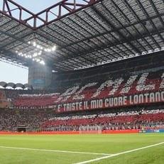 """""""Милан"""" рискует получить 30-миллионный штраф и исключение из еврокубков"""