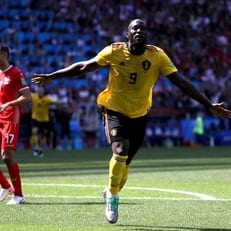 Лукаку может пропустить матч против Англии