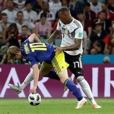 Джером Боатенг пропустит матч сборной Германии против Южной Кореи