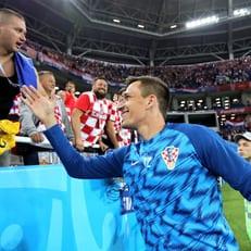 ФИФА оштрафовала Аргентину и Хорватию из-за поведения фанатов на ЧМ-2018