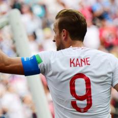 Кейн повторил рекорд легендарного поляка Лято