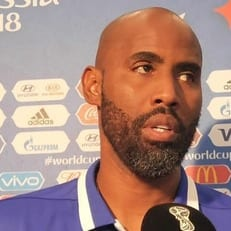 Фелипе Балой – 4-й самый возрастной игрок, забивавший на ЧМ