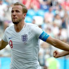 Кейн признан лучшим игроком матча Англия – Панама