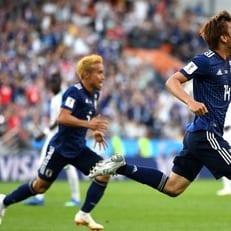 ЧМ-2018: Япония и Сенегал сыграли вничью