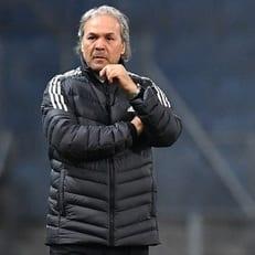 Маджер уволен с поста главного тренера Алжира