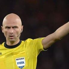 Сергей Карасев обслужит матч Австралия - Перу