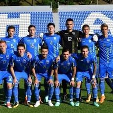 Украина U-19 огласила заявку на чемпионат Европы