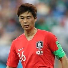 Ки Сон Ен пропустит матч с Германией