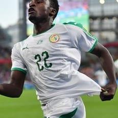 Мусса Ваге - самый молодой африканец, забивавший на чемпионатах мира