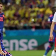Абель Агилар пропустит матч сборной Колумбии против Сенегала