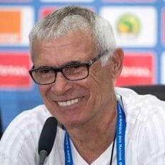 Эктор Купер покинул пост главного тренера Египта