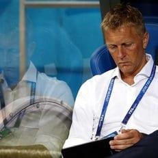 Тренер Исландии Хадльгримссон определится со своим будущим после отпуска