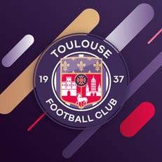"""""""Тулуза"""" представила новый логотип клуба"""