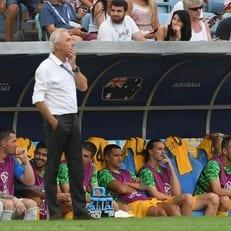 Берт ван Марвейк покидает сборную Австралии