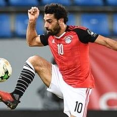 ФИФА может наказать Мохамеда Салаха