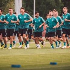 Себастьян Руди пропустил тренировку сборной Германии
