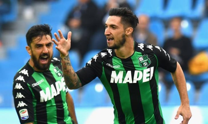 Маттео Политано, calciomercato.com